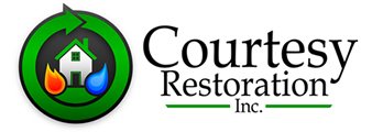 Courtesy Restoration | Vancouver and Portland Water Damage Restoration