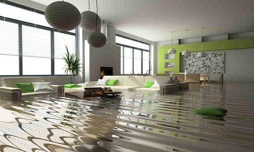 Water Damage Portland OR